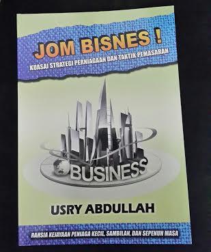 Buku Jom Bisnes