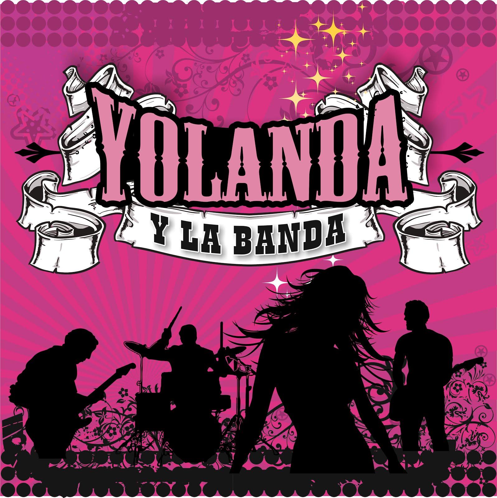 "Nace ""Yolanda y la Banda"""