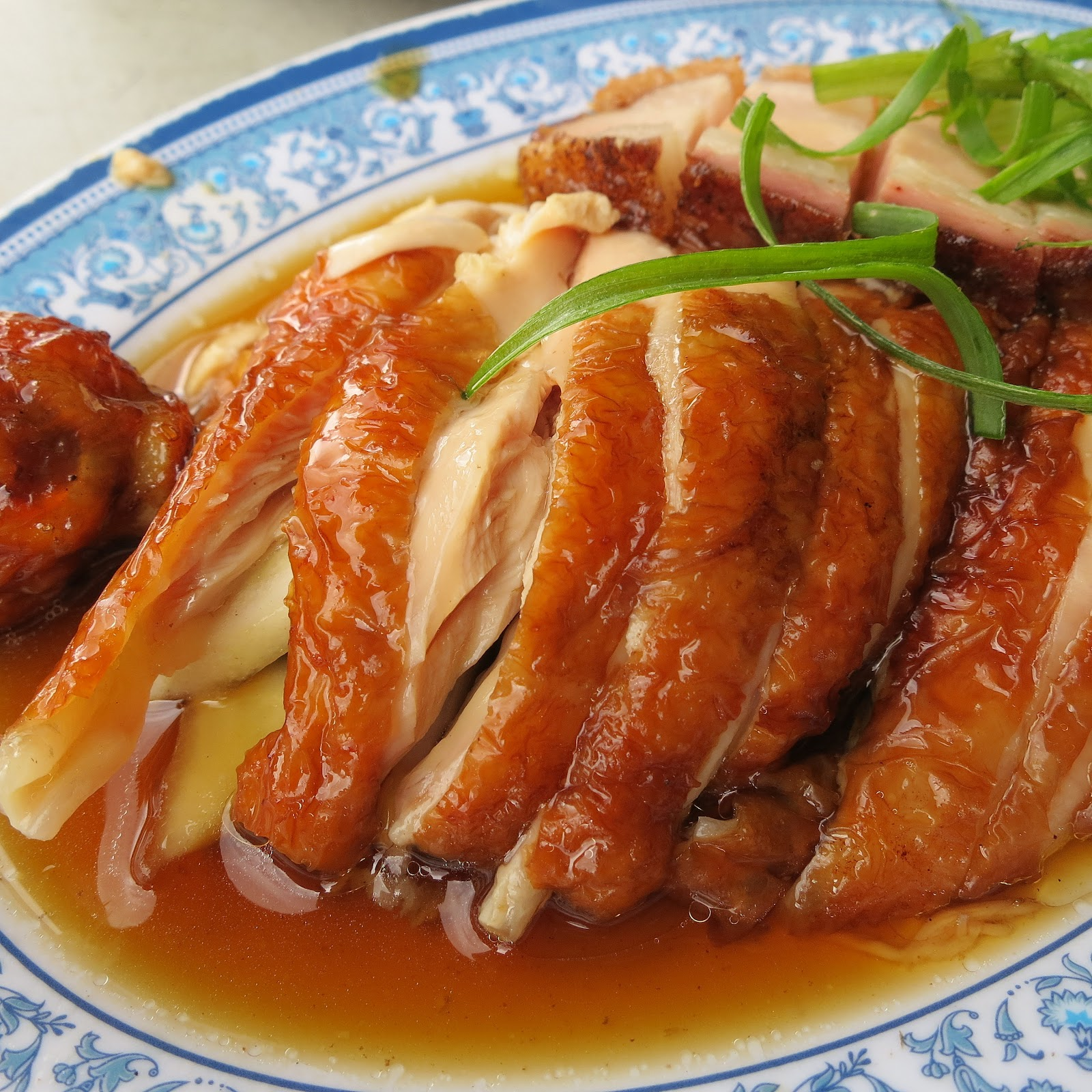 "Peking ""Chicken"" Recipes — Dishmaps"