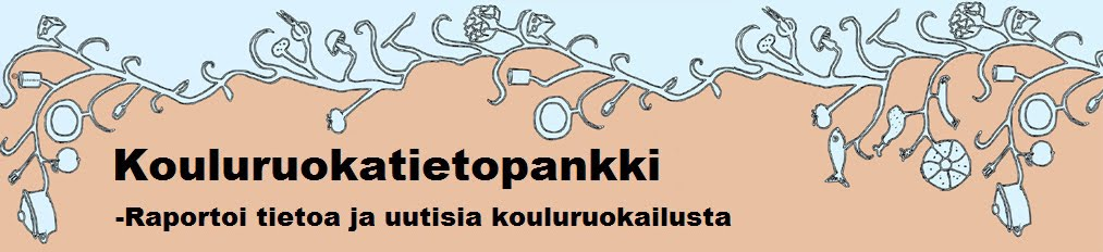 Kouluruokatietopankki
