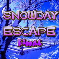 BigEscapeGames Snowday Escape Final