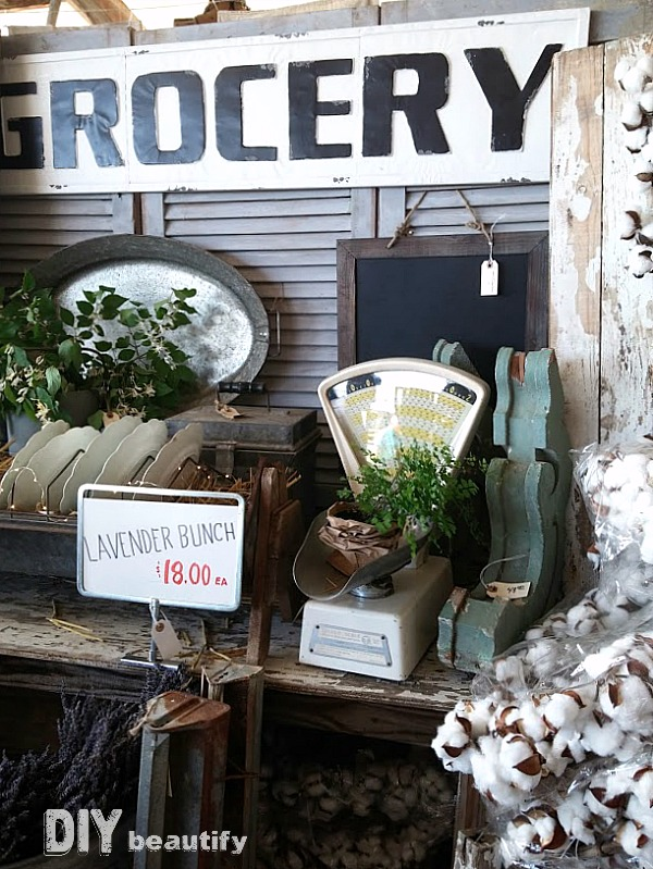 Country Living Fair Nashville recap | DIY beautify