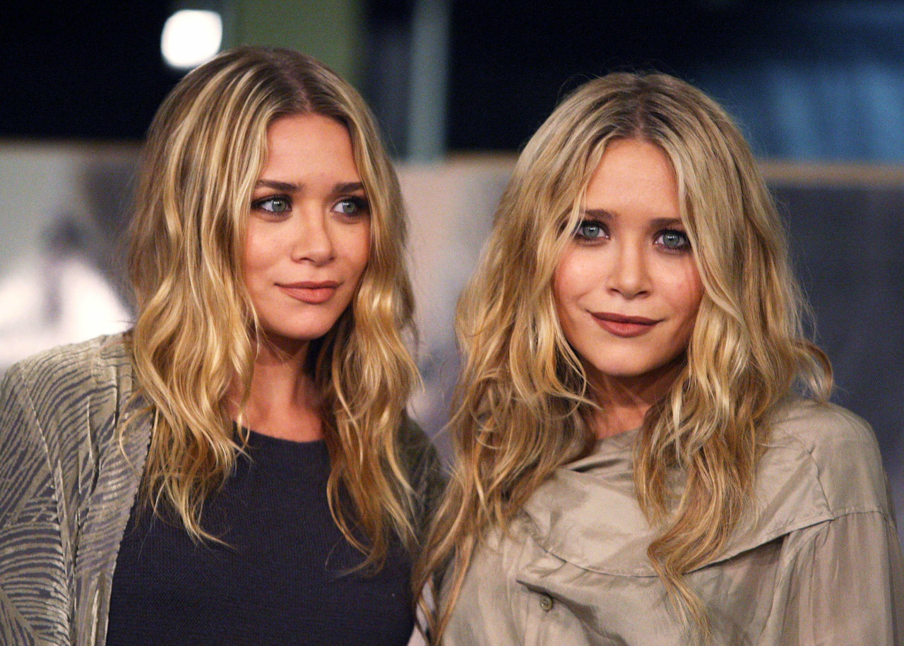from Lewis mary kate ashley olsen topless