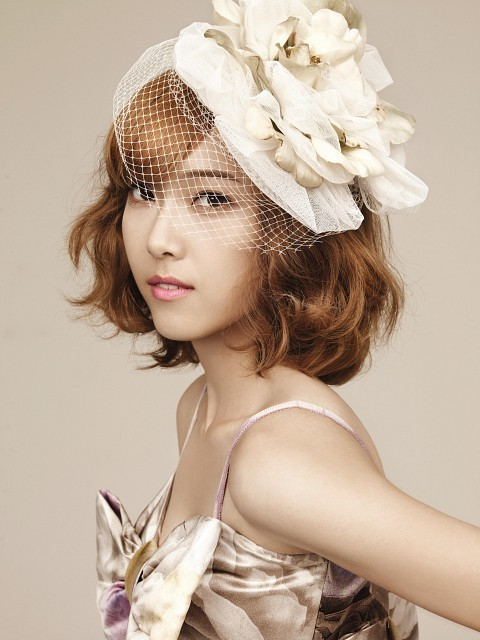 SNSD Girls' Generation Jessica