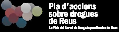 El Blog del Pla d'Accions sobre drogues de Reus