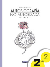 Autobiografía No Autorizada volumen II digital parte 2