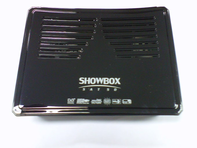 Tutorial / configurando cs no showbox sat hd