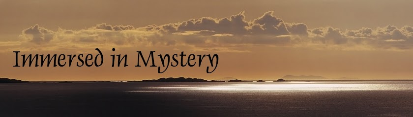 Immersed In Mystery