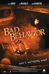 Babysitter s worst nightmare comes true in bad behavior 28dla