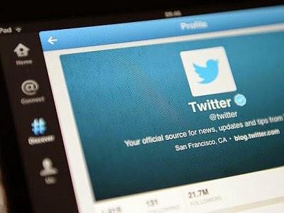Twitter dan Instagram, Mana yang Lebih di Favoritkan?