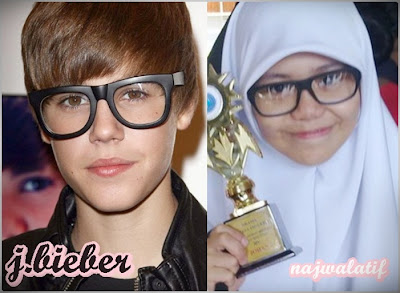 azrijohan,twitter,facebook,utp,universiti teknologi petronas,justin bieber,najwa,najwalatif,imratul najwa