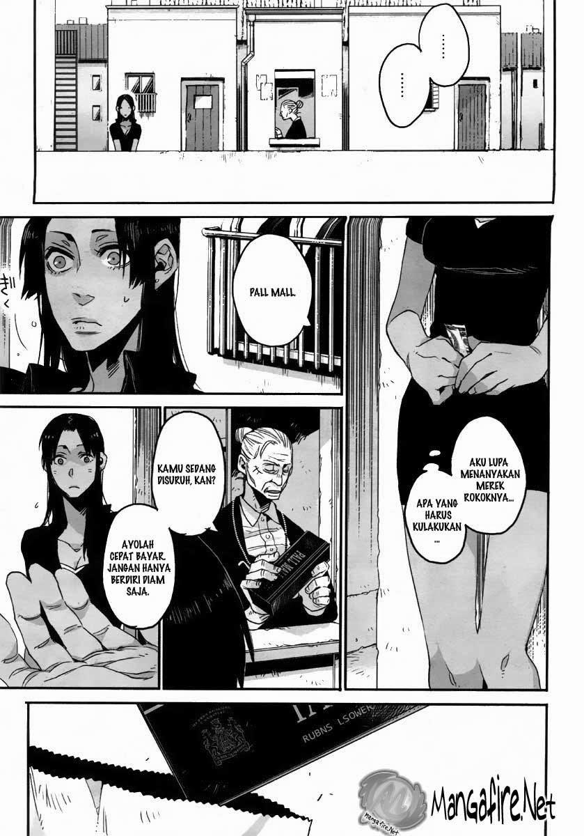 Dilarang COPAS - situs resmi  - Komik gangsta 002 - chapter 2 3 Indonesia gangsta 002 - chapter 2 Terbaru 19|Baca Manga Komik Indonesia|