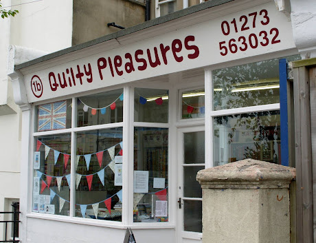 Quilty Pleasures