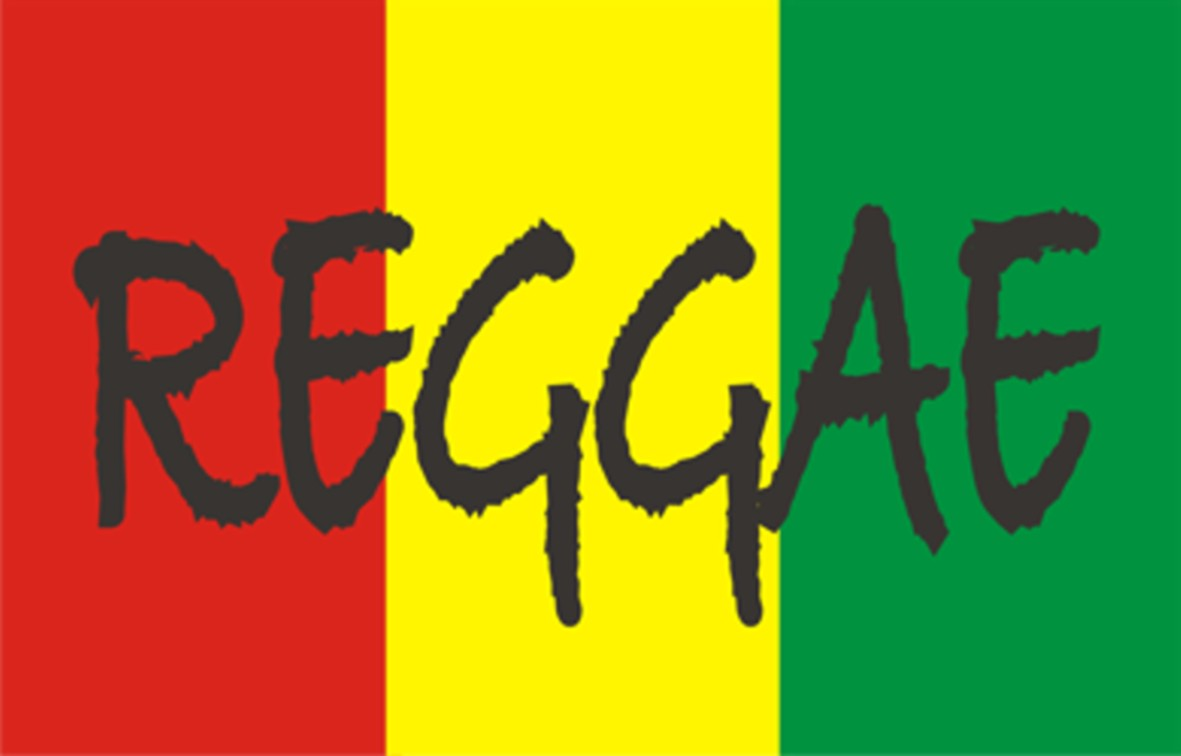 Download Gambar Reggae wallpaper