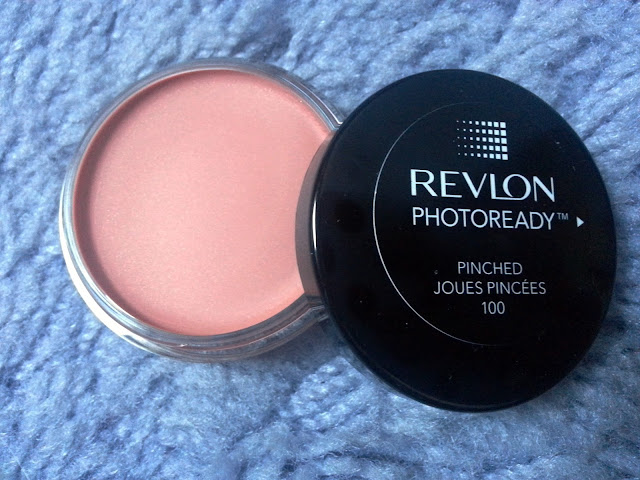 Revlon Photoready Cream Blush Pinched Cheeks
