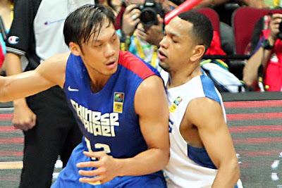 video replay Gilas Pilipinas vs Chinese Taipei