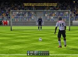 Dünya Kupası Penaltılar