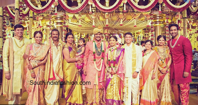 manchu manoj pranathi reddy marriage