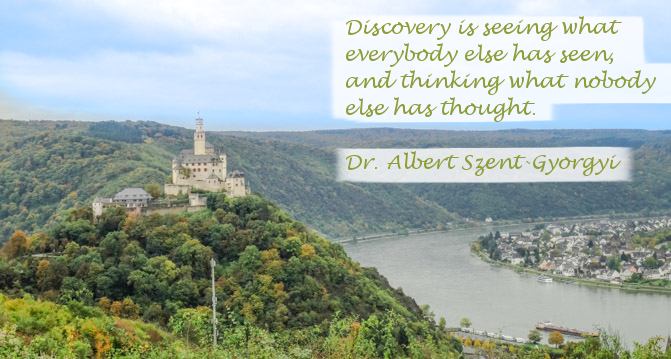 Dr. Albert Szent-Gyorgyi