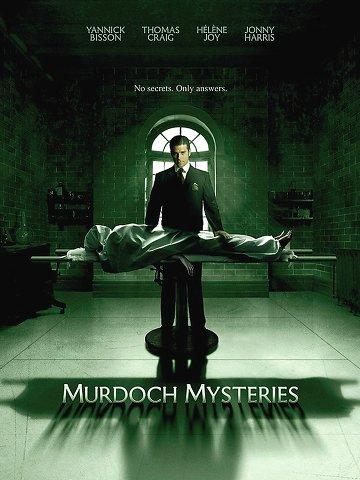 Les Enquêtes de Murdoch Saison 9