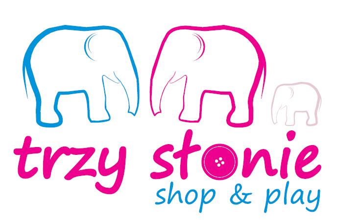 Trzy Słonie - kraina zabawek