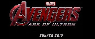 The Avengers: Age of Ultron (Avengers 2)