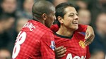 Man United 3-1 QPR Highlights EPL 2012-13