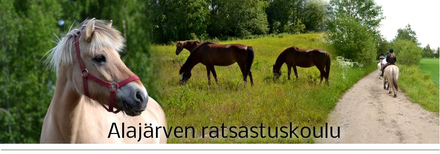 Alajärven ratsastuskoulu