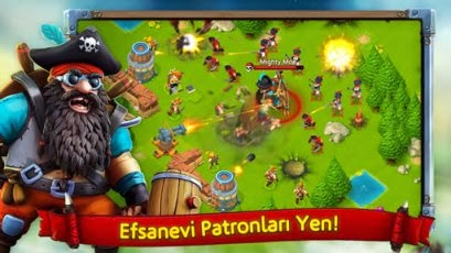 Cloud Raide Android Apk Full İndir