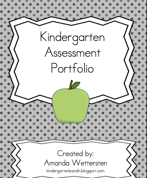 http://www.teacherspayteachers.com/Product/Common-Core-Aligned-Kindergarten-Assessment-Portfolio-1352621
