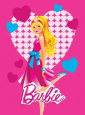 Selimut Rosanna Barbie