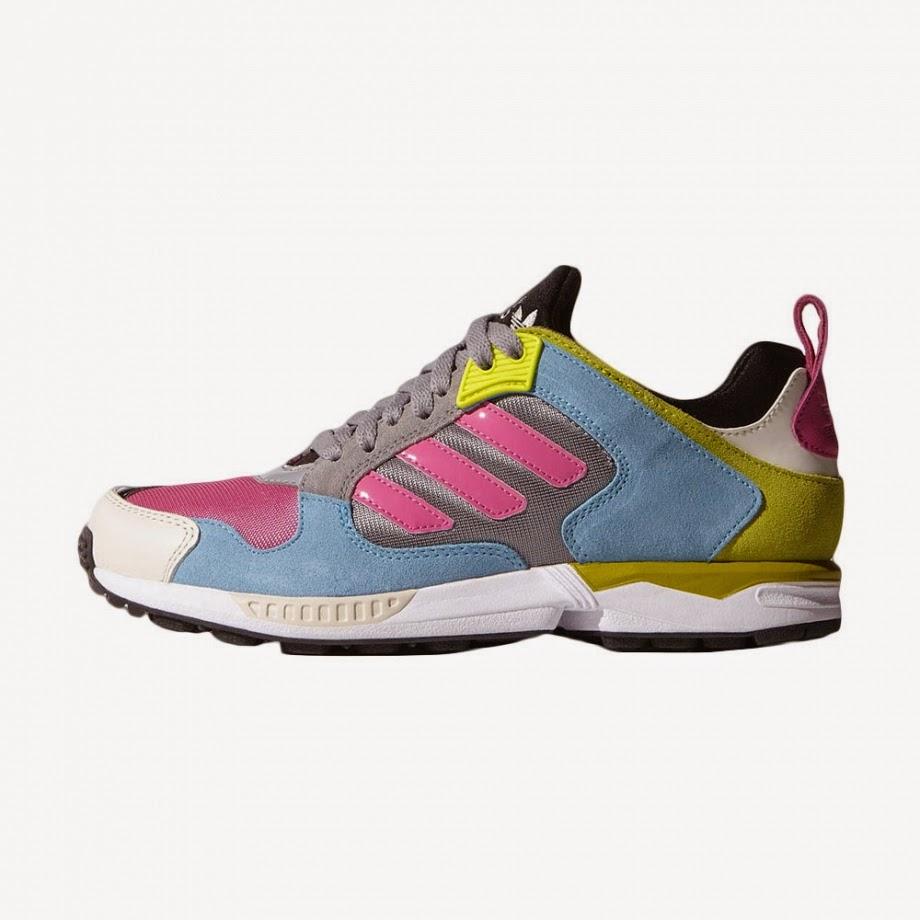 adidas zx 5000 rspn multicolor