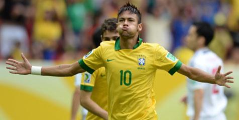 Prediksi Pertandingan Brasil vs Uruguay – Semifinal Piala Konfederasi