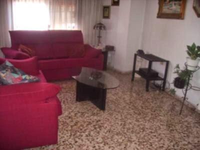 Alquiler piso en zona sanahuja Castellón