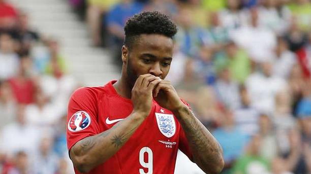 Man City Sepakat £49m Untuk Datangkan Sterling