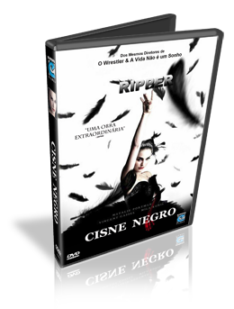 Download Cisne Negro Dublado Repack 2010 (AVI Dual Áudio + RMVB Dublado)