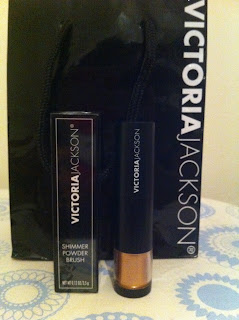 Victoria Jackson Makeup on Pretty Obsession  Victoria Jackson Cosmetics