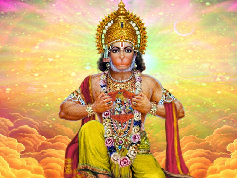 Khushi For Life Free Download Lord Hanuman Hd Wallpaper For Mobile