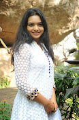 Actress Yamini photos at her TV Serial Launch-thumbnail-9