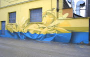 Loomit Munich (Alemania) En 1983 empezó este gran artista a sorprendernos . peeta