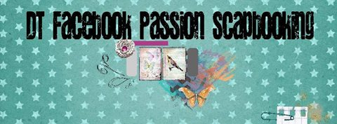 DT Passion Scrapbooking
