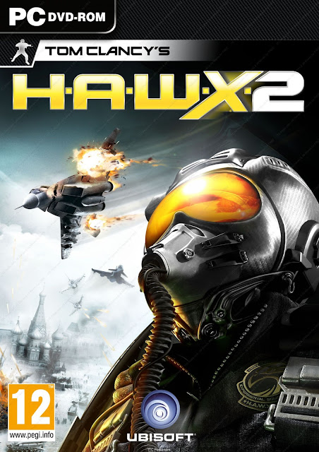 Tom Clancy's H.A.W.X.2 - TiNYiSO
