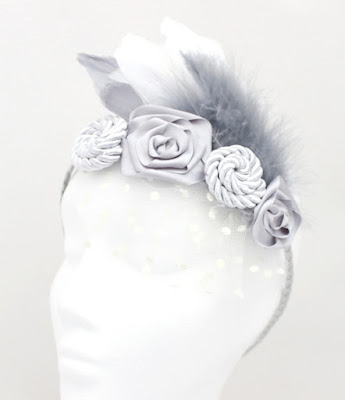 2016 - Coleccion Perla 14 Tiara