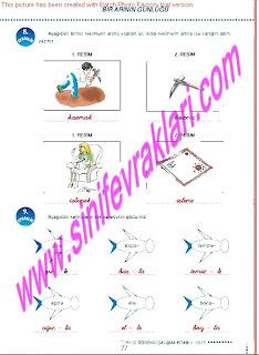 6.Sinif  Turkce Doku Yayinlari Ogrenci Calisma Kitabi Sayfa 77