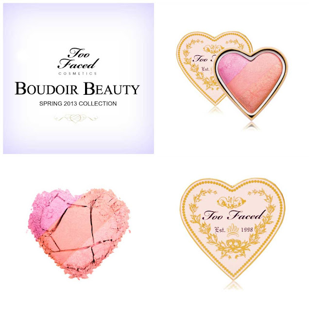 Boudoir Too Faced