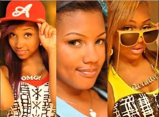 Tinys omg girl group unimore