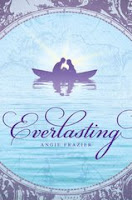 Cover of Everlasting by Angie Frazier
