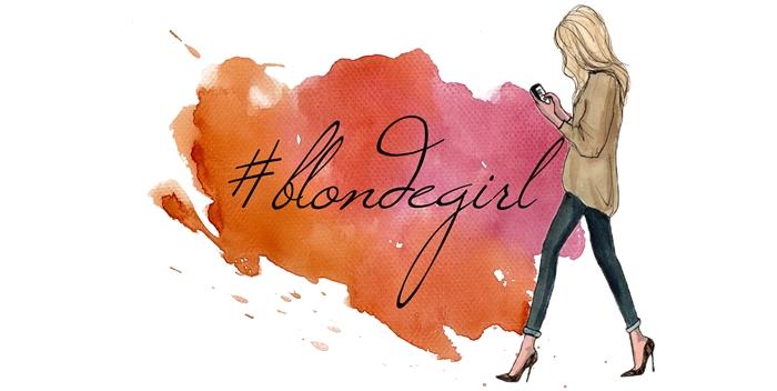 #blondegirl