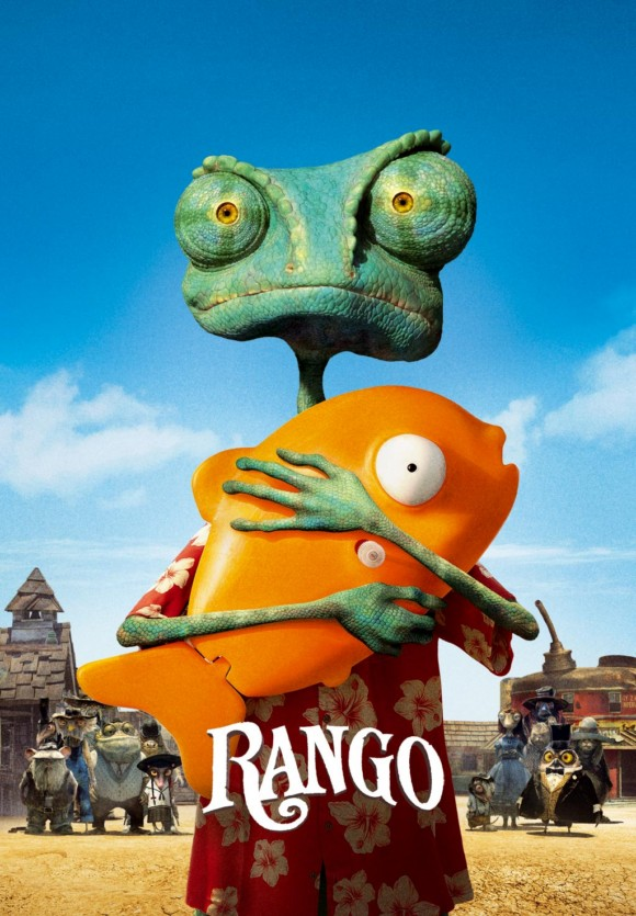 I say, Let's have a film thread. Rango_affiche