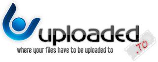 Registre-se GRÁTIS no Uploaded.to e obtenha até 2.500 Kb/s de taxa de download